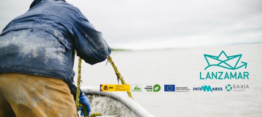 LANZAMAR. Emprendimiento en el medio marino