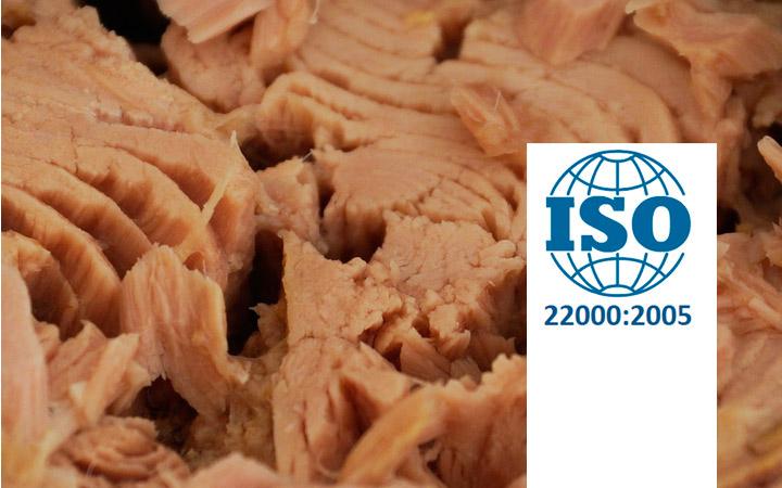ISO 22000/2005 para la gestión de la seguridad alimentaria