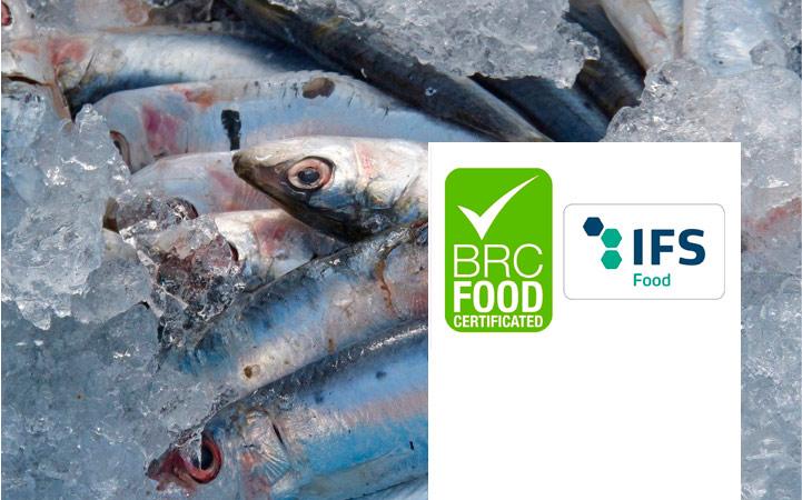 Protocolos IFS y BRC en seguridad alimentaria