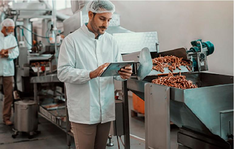 Sistemas de calidad en la industria alimentaria