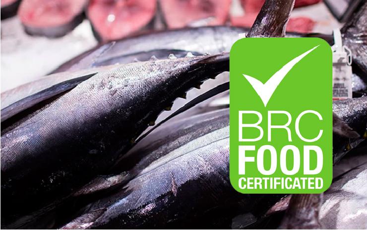 Normativa de calidad alimentaria BRC: última versión