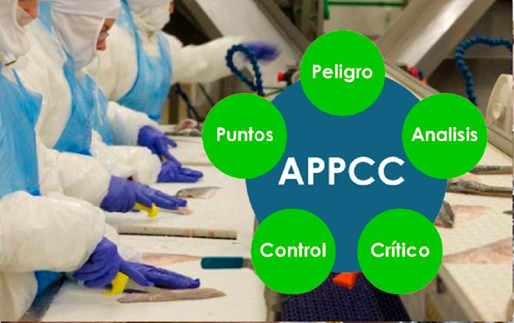 Sistema APPCC y prácticas correctas de higiene