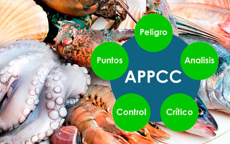 Análisis de peligros y puntos de control críticos en pescados y mariscos (APPCC)