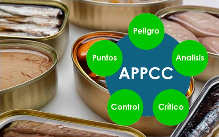 Implantación de sistemas de autocontrol (APPCC) en la elaboración de productos de la pesca