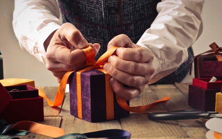 Etiquetado, medidas de seguridad y embalado de productos en el punto de venta