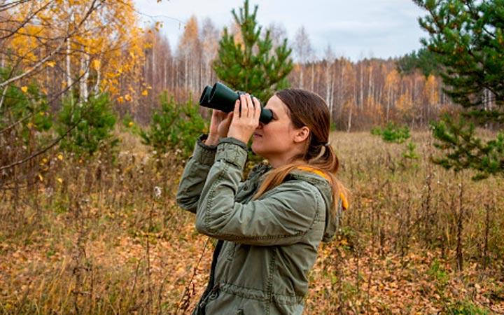 Inventario de especies animales y vegetales del hábitat natural