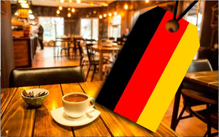 Alemán básico para actividades de turismo, comercio y hostelería