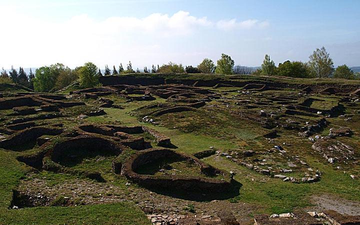 Gestión cultural desde el ámbito local. Patrimonio histórico