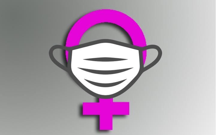 Formación sobre el impacto de pandemias en el colectivo femenino. Visión desde la perspectiva de género