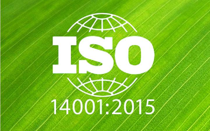 ISO 14001: sistema de gestión ambiental