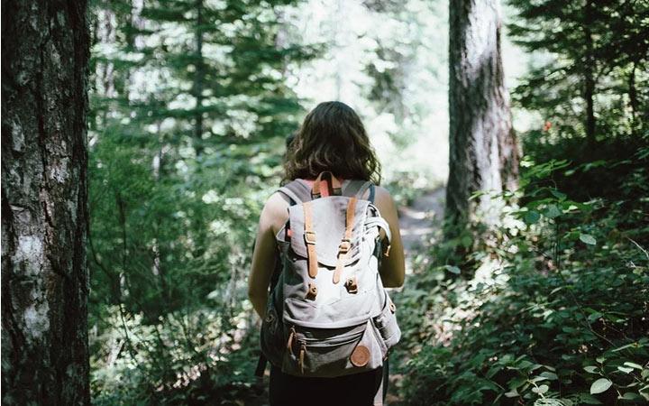 Uso recreativo en el medio natural en los espacios naturales y rurales