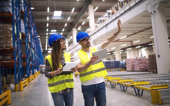 Mercado laboral e inserción sociolaboral