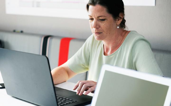 Portales de empleo. La red como recurso en la búsqueda y mejora de la empleabilidad