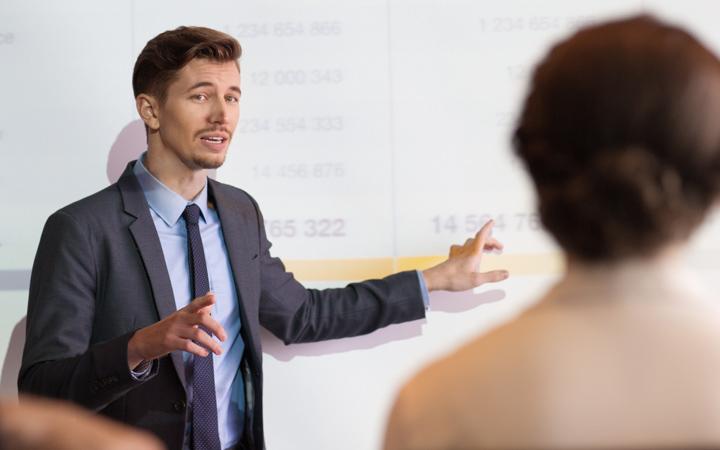 Orientación laboral y coaching: entrenando para la consecución de empleo