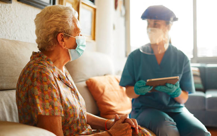 Protocolo covid 19 en los SAD (servicios de ayuda domiciliaria), centros y servicios de atención a mayores
