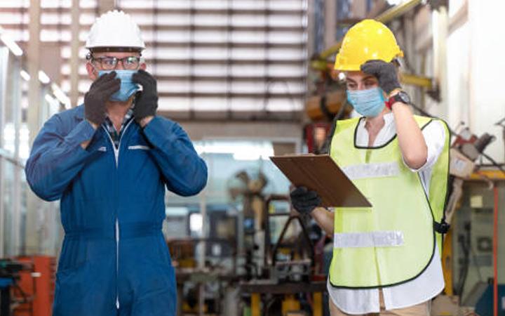 Gestionar la prevención de riesgos laborales