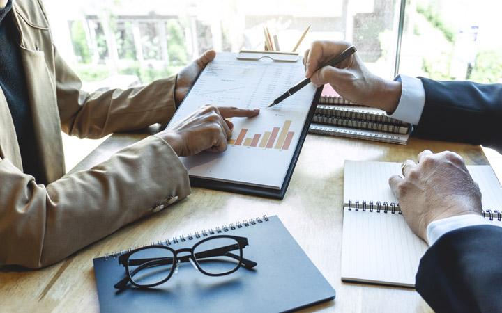 Factores de naturaleza psicosocial en la organización del trabajo