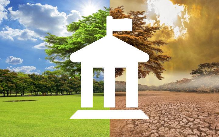Adaptación al cambio climático en los municipios