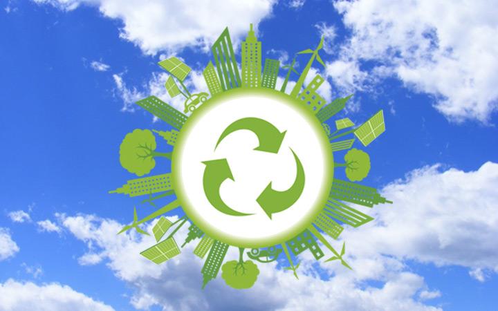 Gestión de la economía circular y residuo cero
