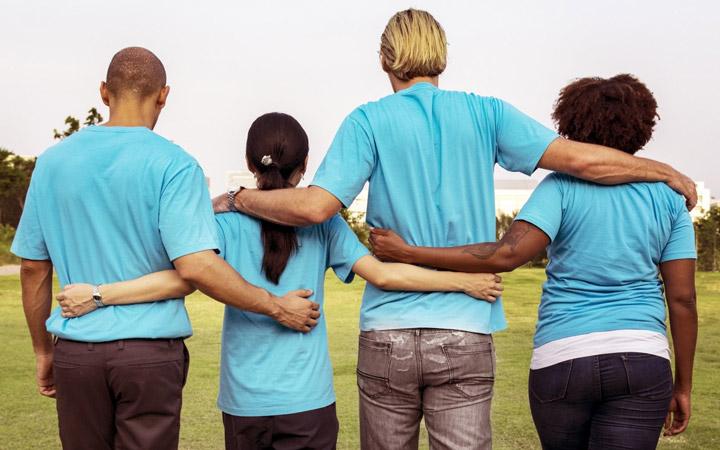 Fomento y apoyo asociativo